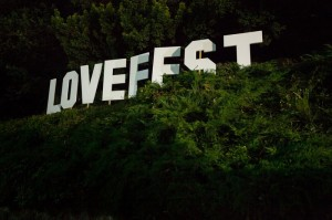 Lovefest / Photo by Ružica Milovanović