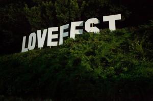 Lovefest / Photo by Ružica Milovanović