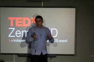 Nikola Jovanović - TEDxZemunED