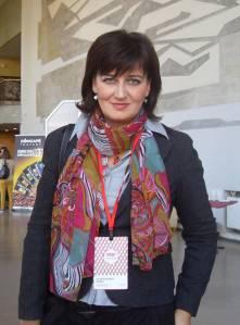 Aleksandra Savić - TEDxNoviSad 2013
