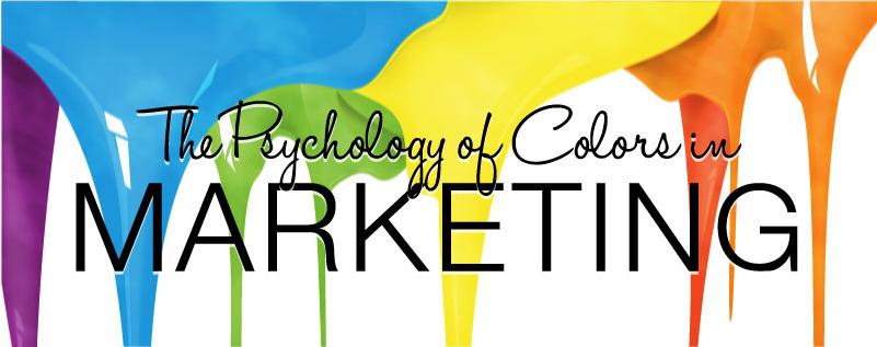 Korišćenje boja u marketingu