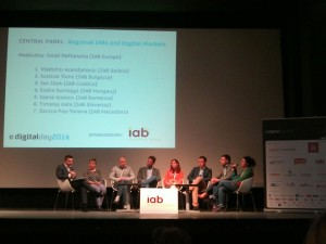 Regionalni IAB panel