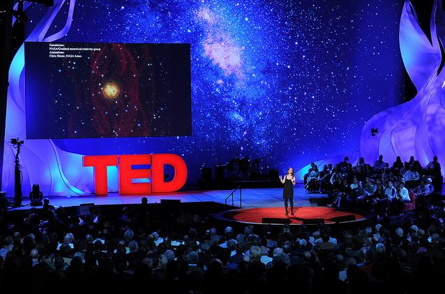 TED konferencija