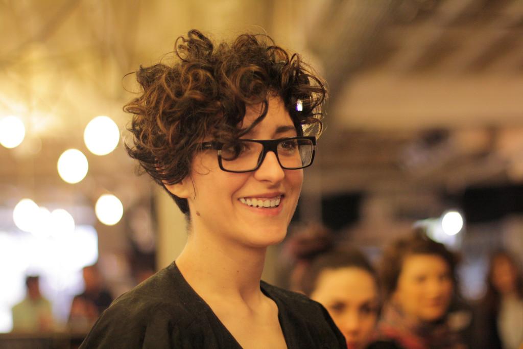 CreativeMornings Photo by Jelena Martinović