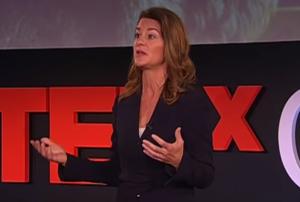 Melinda Gates - TEDxChange 2010