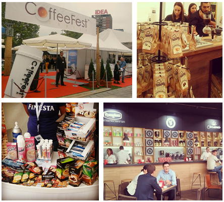 2. CoffeeFest Belgrade
