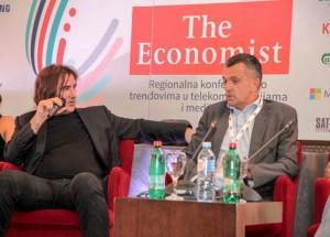 Panel 5 - Digital 2015