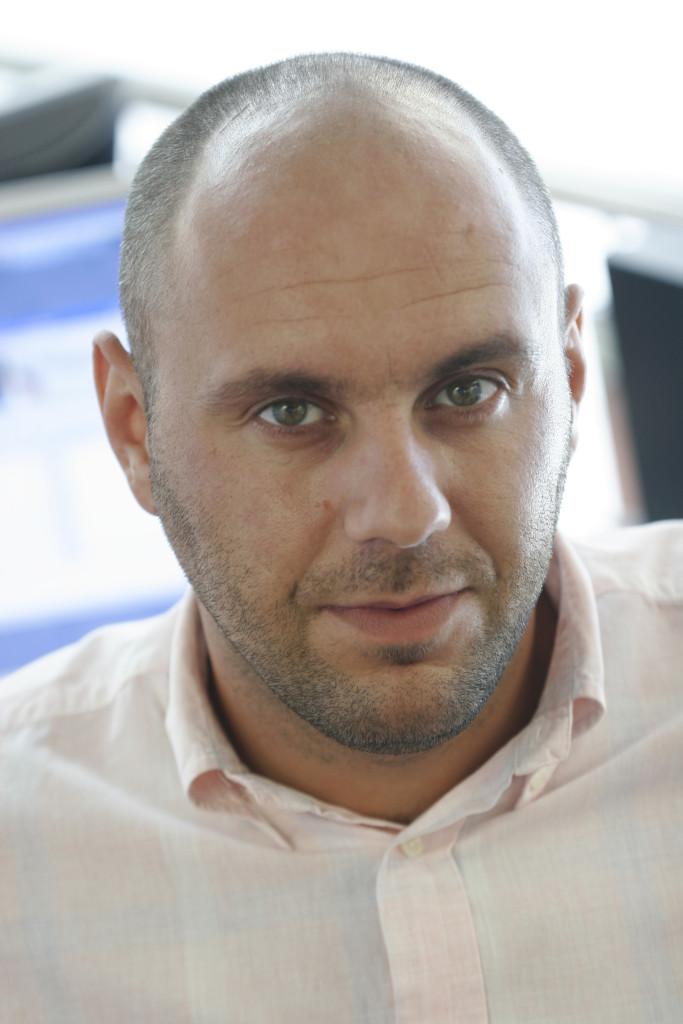 Željko Krizmanić