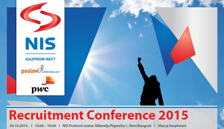 Recruitment Conference 2015